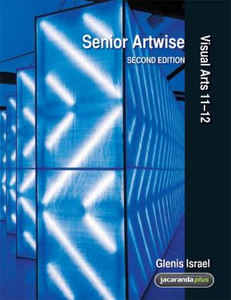 Senior Artwise Visual Arts 11-12 + eBookPLUS 2nd Ed.