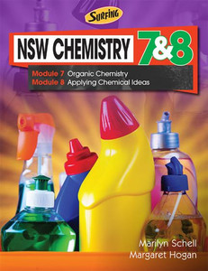 NSW Surfing Chemistry Modules 7 & 8