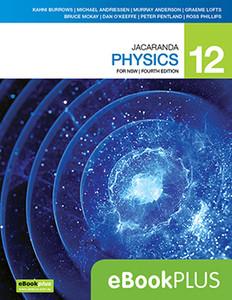 Jacaranda Physics Yr12 (Print & Digital)