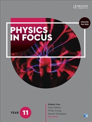 Physics in Focus Year 11