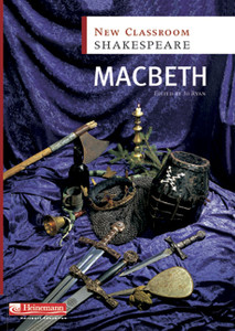 Macbeth: New Classroom Shakespeare