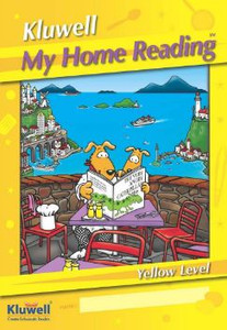 READ It Home Reading Junior Level
