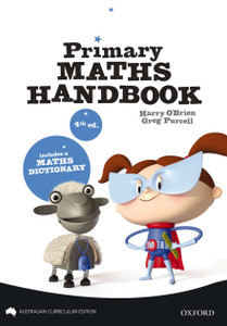 New Primary Maths Handbook