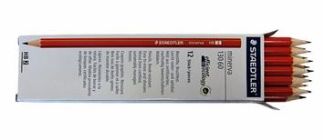 Pencils Minerva HB Box12