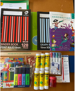 OLPS Year 3 Back to School Pack 2020