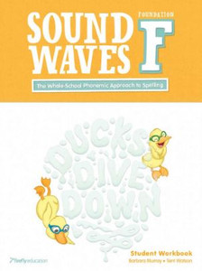 Sound Waves National Edition Student Book K
