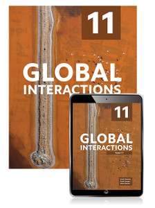 Global Interactions Yr 11 (Print & Digital)