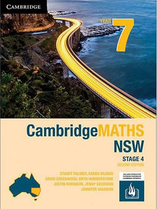 Cambridge Maths NSW 7