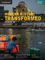 Cambridge Modern History Transformed Year 12
