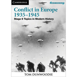 Conflict in Europe 1935-1945