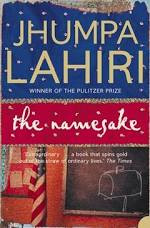 The Namesake - by Jhumpa Lahiri