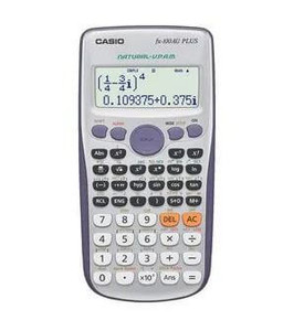 Scientific Calculator Casio FX 100AU