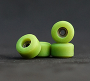Oak Wheels RV2 Acid Green