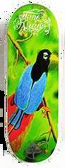 Berlinwood - TKY Parrot - Wide Low