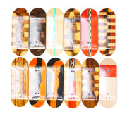 FlatFace G15 Deck - Split Ply - 33.6mm
