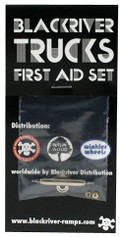 +blackriver+ First Aid Single Hangar 32mm