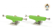 Bollie Trucks Green