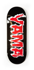 Berlinwood - Yama Logo - Wide Low