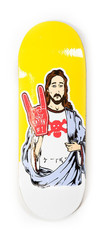 Berlinwood - Jesus - Wide Low