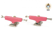 Bollie Trucks Pink