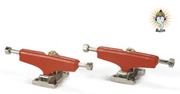 Bollie Trucks Red