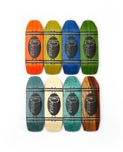 Devise Deck - Crayon Oldschool Classic - 32mm