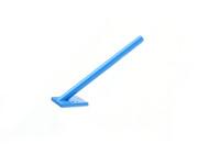 +blackriver-ramps+ Polejam Round Blue