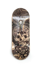 FlatFace G15 Deck - 33.6mm - Peach