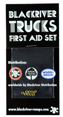 +blackriver+ First Aid 10 Regular Nuts