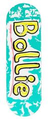 Bollie Deck - Logo Paint - New Shape