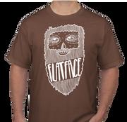 FlatFace Sam Shirt - Brown - Medium