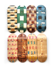 FlatFace G15 Deck - 33.6mm - Woven Limited Edition