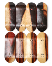 FlatFace G15 Deck - 33.6mm Two Tone