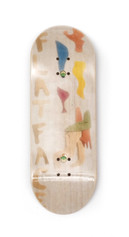 FlatFace G15 Deck - 33.6mm - John Cowart All for One