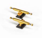 Blackriver Trucks Wide 2.0 - Gold/Black 32mm