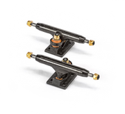 Blackriver Trucks Wide 2.0 - Black/Black 32mm