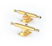 Blackriver Trucks Wide 2.0 - Gold/Gold 32mm