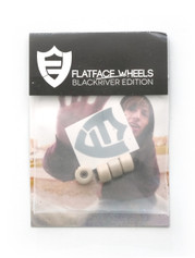 FlatFace BRR Edition Bearing Wheels - Tan