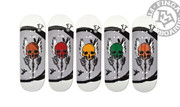 Finga Deck Skull 33mm