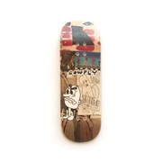 Cowply C2 Fingerboard ~ 33mm