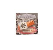 Lakewood Boardrails - Chew Sticks - Orange