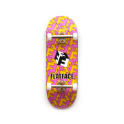 Berlinwood Complete - FlatFace Cubes - 33mm