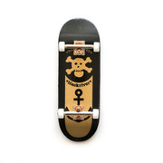 Berlinwood Complete - Black Anchor - 33mm