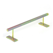 +blackriver-ramps+ Ironrail Square Gold