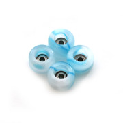 FlatFace Limited Edition - G4 - Arctic Swirls - BRR Edition Wheels