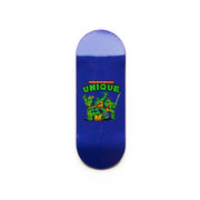 Unique Deck - 33mm Juvie - Ninja Blue