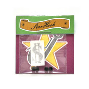 Starhook Bushings - Black