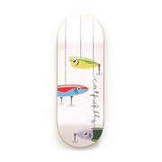 Catfishbbq Deck - Freshwater 33.5mm - Hooky