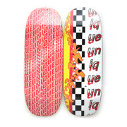 Unique Deck - 34.4mm Carapace Juvie