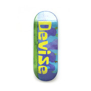 Devise Deck - Sponge - 34mm Revised Shape